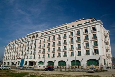 Hotel Phoenicia Express Otopeni Rez 0314 021 005