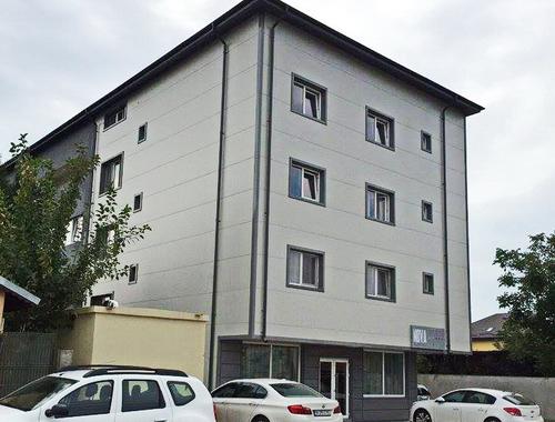 Harta Hotel Nova Residence Popesti Leordeni Rez 0372 138 690